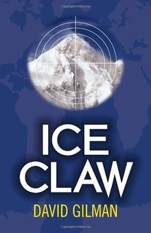 Ice Claw: Danger Zone Africa