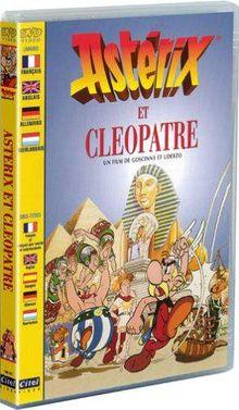 Astérix : Astérix et Cléopâtre