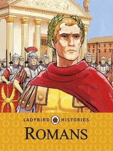 Ladybird Histories: Romans