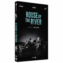 House by the river [Blu-ray] [FR Import]
