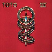 Toto IV [Vinyl LP]