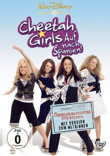 Cheetah Girls - Auf nach Spanien