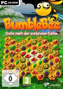 BumbleBee Jewel