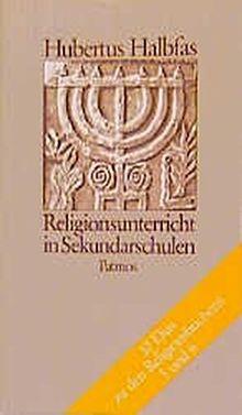 Religionsbuch. Unterrichtswerk für den katholischen Religionsunterricht am Gymnasium: Religionsbuch, Sekundarstufe I, 5./6. Schuljahr