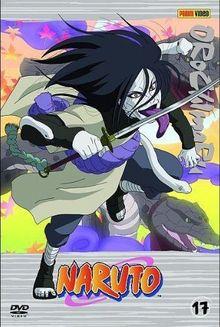 Naruto - Vol. 17, Episoden 71-74