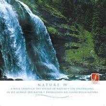 Natur Pur (Nature IV) Reine Naturgeräusche: Wasser, Gewitter, Vögel, Grillen, Meeresrauschen ... zum Entspannen und Wohlfühlen.