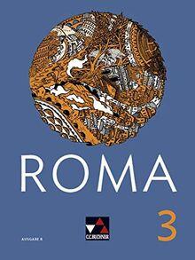 Roma B / ROMA B 3