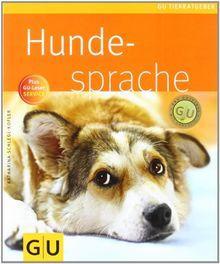 Hundesprache (GU TierRatgeber)