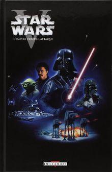 Star Wars épisode 5 dvd