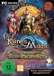 Runes of Magic - Chapter II: The Elven Prophecy
