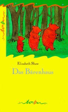 Tabu Taschenbücher, Nr.26, Das Bärenhaus