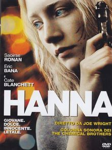 Hanna [IT Import]