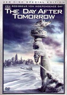The Day After Tomorrow (Special Edition, 2 DVDs)
