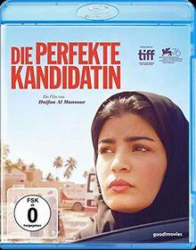 Die perfekte Kandidatin [Blu-ray]