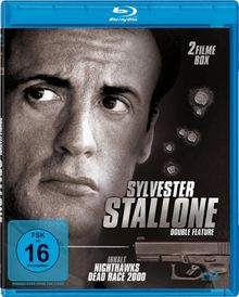 Sylvester Stallone - Double Feature [Blu-ray]