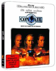 Con Air - Steelbook [Blu-ray] [Collector's Edition]