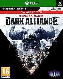 Dark Alliance Dungeons & Dragons Day ONE Edition - Xbox ONE/XX