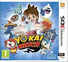 Yo-Kai Watch Jeu 3DS