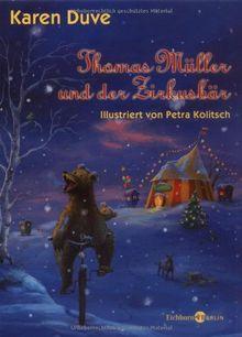 Thomas Müller und der Zirkusbär