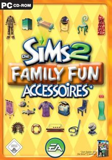 Die Sims 2: Family Fun-Accessoires (Add-on)