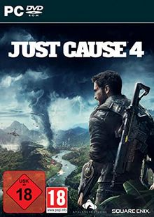 Just Cause 4 [PC]