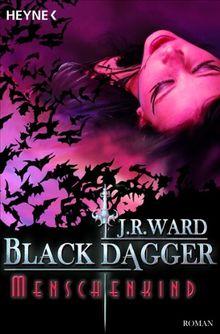 Menschenkind: Black Dagger 7