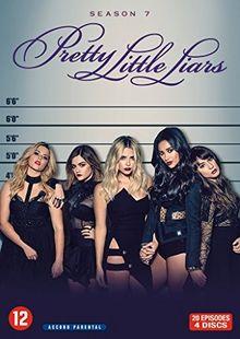 Pretty Little Liars - Season 7 (englisch / französisch - kein deutsch)