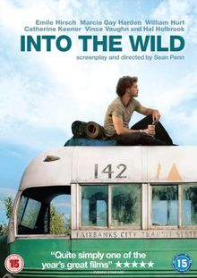 Into The Wild [UK Import]