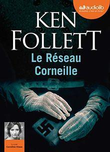 Le Réseau Corneille - Livre Audio 2cd MP3