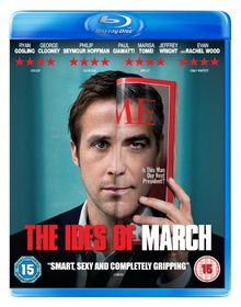 The Ides of March [Blu-ray] [UK Import]