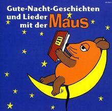Gute-Nacht-Geschichten & Lieder