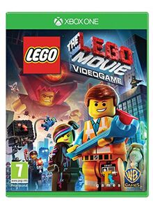 Warner Brothers - Lego Movie: The Videogame /Xbox One (1 GAMES)