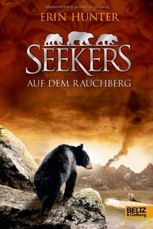 Seekers - Auf dem Rauchberg: Band 3