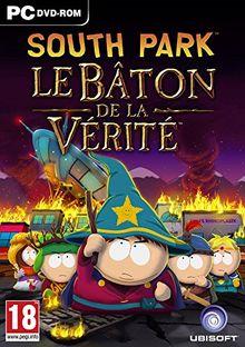 South Park Le Bâton de la Vérité Jeu PC