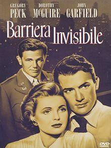 Barriera invisibile [IT Import]