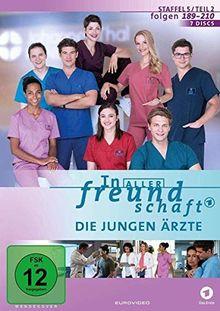 Arztserie Aller Freundschaft