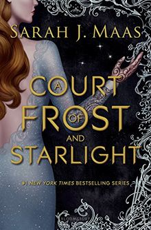 A Court of Frost and Starlight (Court of Thorns and Roses, Band 4)