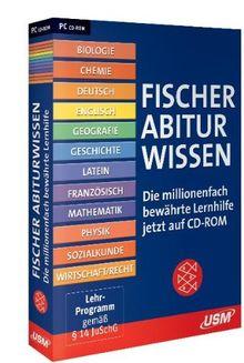 Fischer Abiturwissen