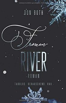 Frozen River (Deep Waters, Band 2)
