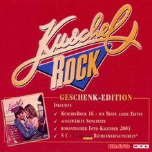 Kuschelrock Vol. 16 (limitierte Geschenk-Edition)