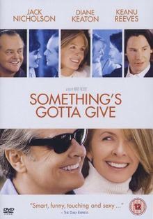 Something's Gotta Give [UK Import]