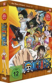 One Piece - TV-Serie - Vol. 26 - [DVD]