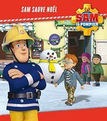 Sam sauve Noël
