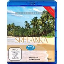Sri Lanka [Blu-ray]