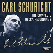 The Complete Decca Recordings (Ltd.Edt.)