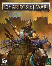 Chariots of War