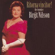 Ritorna Vincitor! a Legendary Birgit Nilson