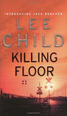 Jack Reacher Vol. 1: Killing Floor