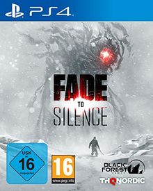 Fade to Silence [Playstation 4]