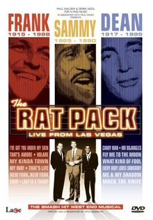 The Rat Pack: The Musical - Live From Las Vegas [UK Import]